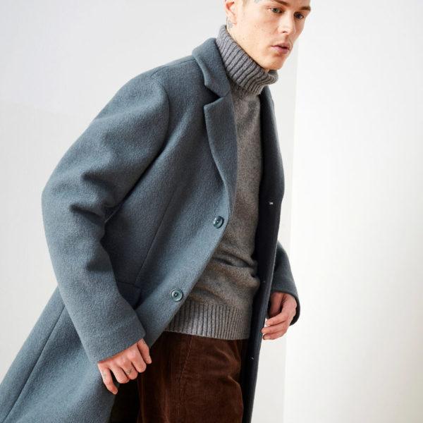 Coat Shokan