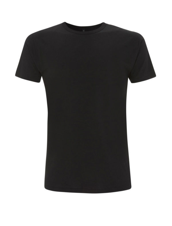 Bamboo Shirt black