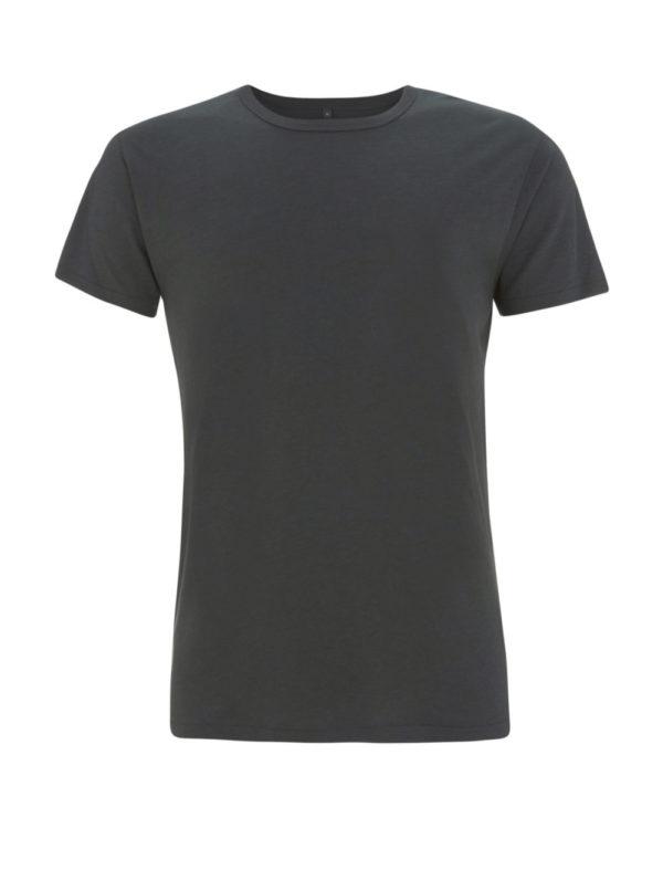 Bamboo Shirt charcoal