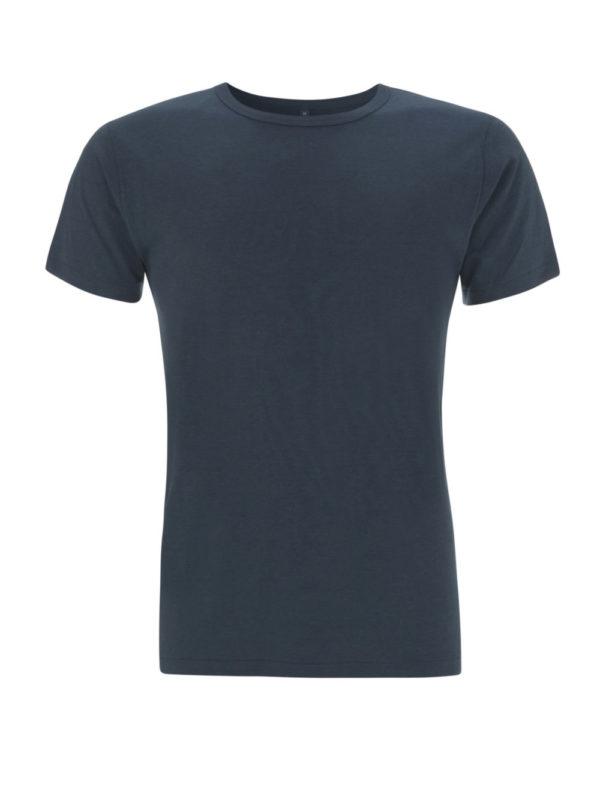 Bamboo Shirt denim blue
